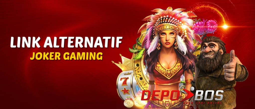 Link Alternatif Slot338 Terpercaya